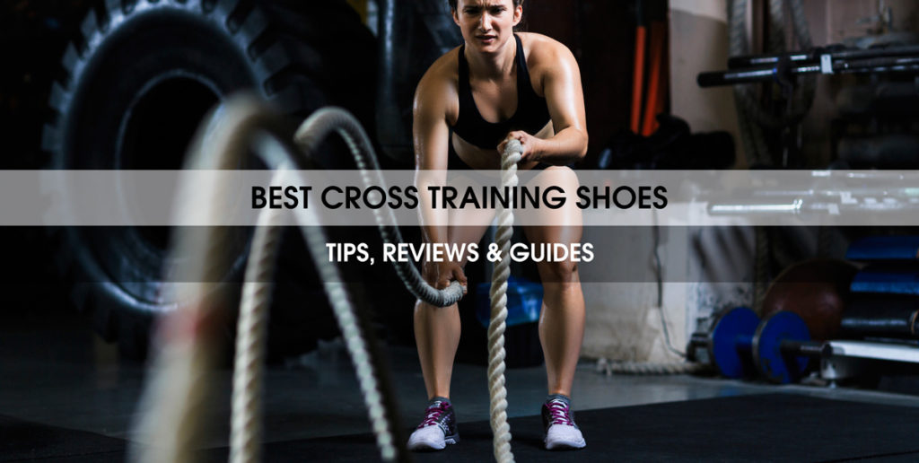 Best Cross Training Shoes