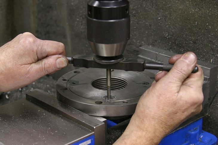 Important Basic Tips To Know About Drill Press
