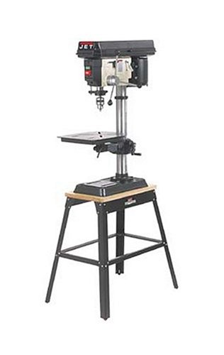 JET 354165 JDP-15M 3-4-HP 15-Inch Bench Drill Press