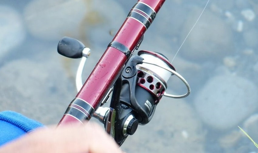 Best spinning reels under 100 2018 reviews and top picks for Best fishing reels 2017