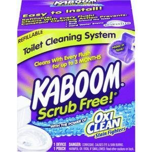 Best Toilet Bowl Cleaner Reviews - 2018 Reviewed and Top Picks