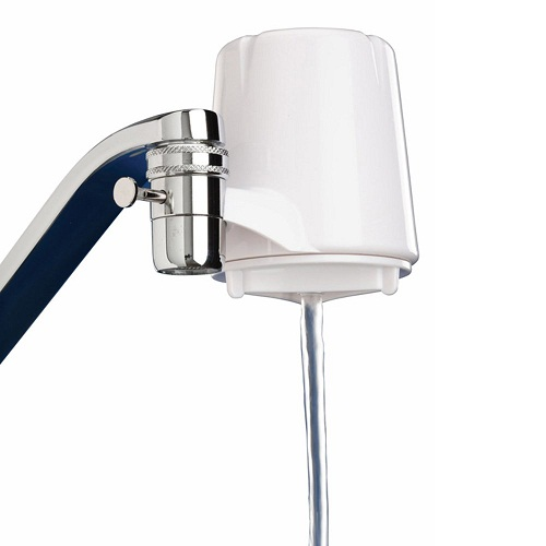 Culligan FM 15A Faucet Mount Filter With Advanced Water Filtration
