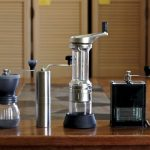 Best Hand Coffee Grinder