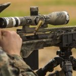best ar 15 scope