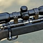 Best 22lr Scope for Target Shooting