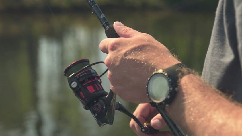 Abu Garcia Revo SX Spinning Reel Review