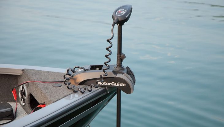 Best Trolling Motor for Kayaks