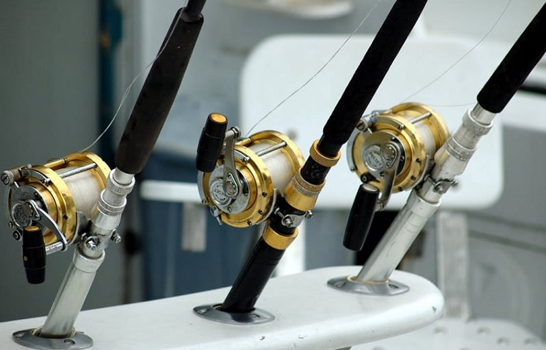 How to Set Up Baitcaster Reel
