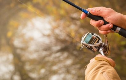 How to Use Spinning Reel
