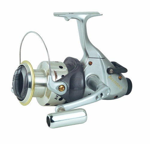 Okuma Avenger ABF Graphite Bait Feeder Reel Review