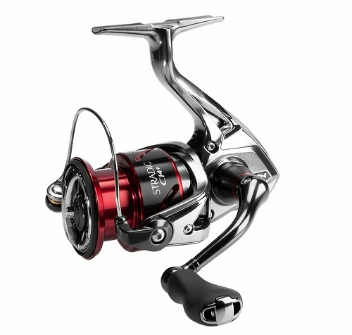Shimano Stradic Ci4 Spinning Reel Review