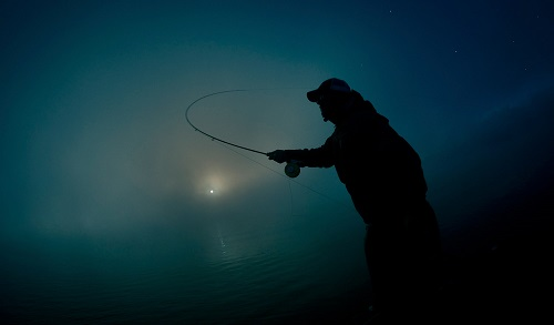 Moon Phase When Fishing