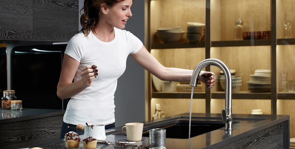 Touchless Kitchen Faucet Reviews