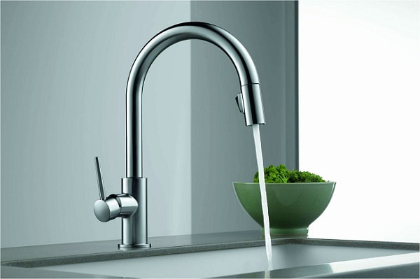 Best Pull Down Kitchen Faucet - Expert Guide To Choose Excellent ...