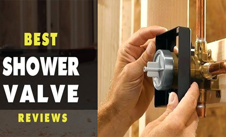 shower valve reviews