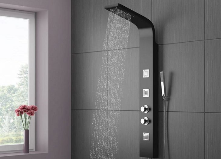 Best Shower Panels - Enjoy the Wonderful Showering Experience