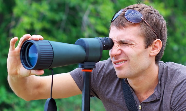 how to choose a right rifle scope