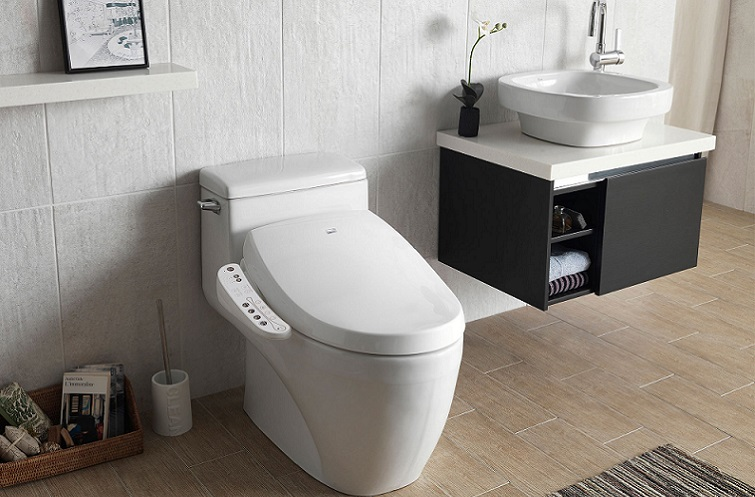 Astonishing Best Bidet Toilet Seats Our Top Ten Reviews Inzonedesignstudio Interior Chair Design Inzonedesignstudiocom