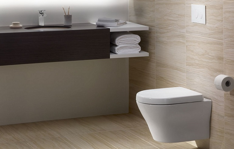 Wall Hung Toilets Reviews