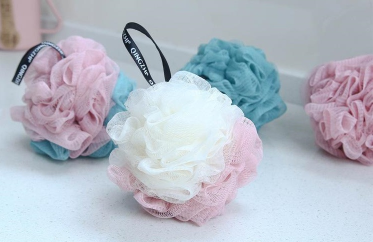 Best Shower Sponge
