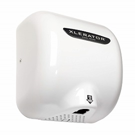 XLERATOR XL-BWX Automatic High Speed Hand Dryer