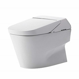 Toto MS992CUMFG#01 Neorest 1.0 GPF Dual Flush Toilet