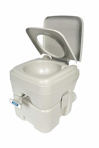 Camco Standard Toilet