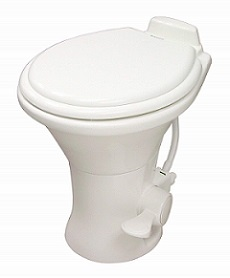 Dometic 310 Series Standard Height Toilet