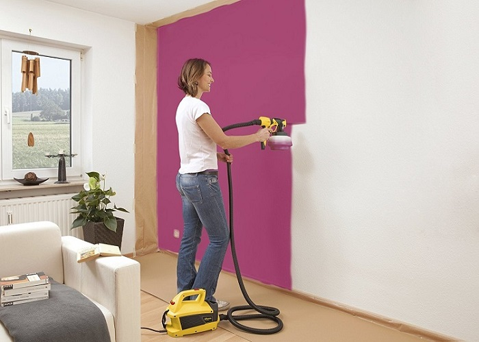 How to Prepare Interior Wall for Painting
