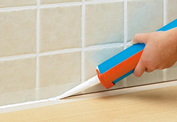 How To Apply Grout Sealer