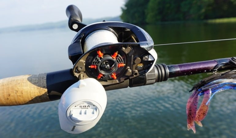 Baitcasting Reels for the Money