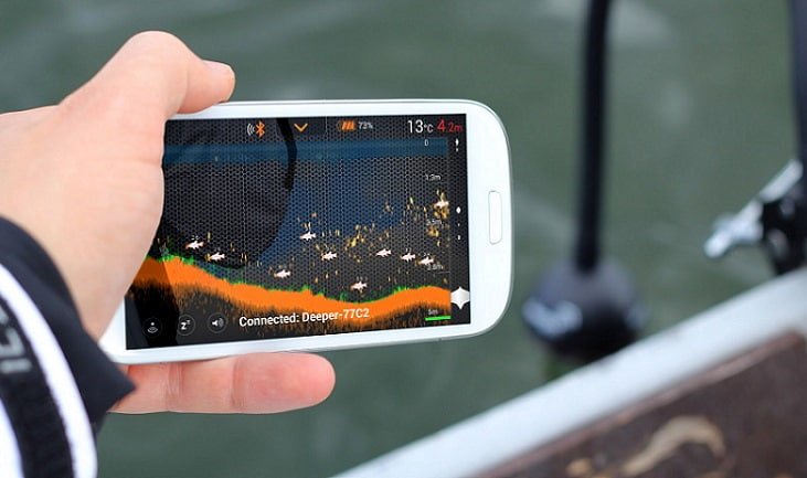 Best Fish Finder