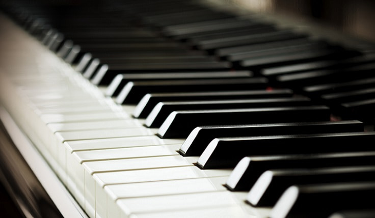 Best Piano Keyboards