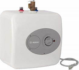 Bosch Tronic 2.5-Gallon Electric Mini-Tank Water Heater
