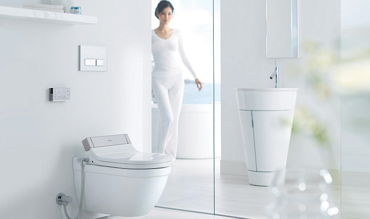 Duravit Toilet Reviews