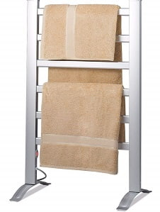 Knox Freestanding & Mountable Towel Warmer