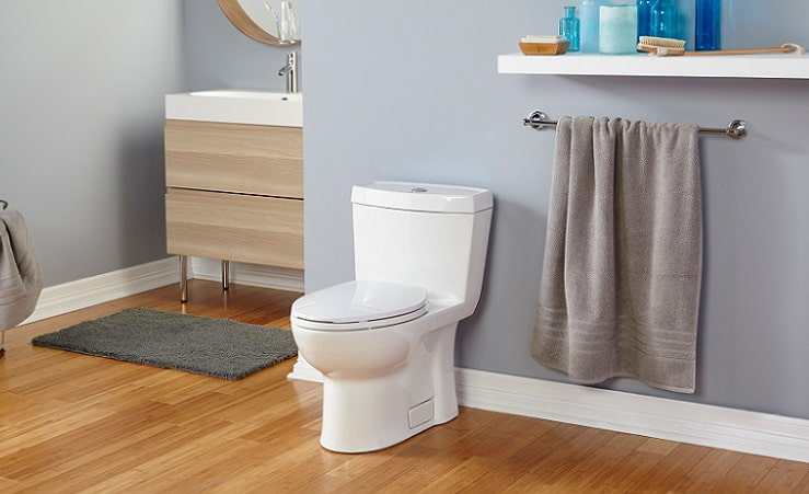 Niagara Stealth Toilet Reviews