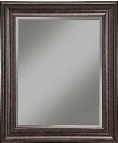 Sandberg Furniture 14217 Wall Mirror