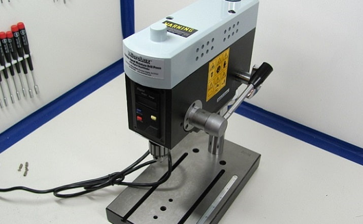 Small Drill Press Reviews
