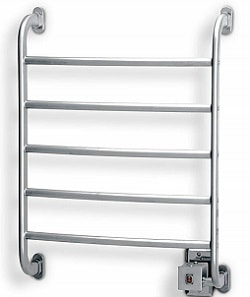 Warmrails HSKC Regent Wall Mounted Towel Warmer