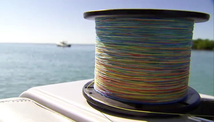 braided fishing line reviews