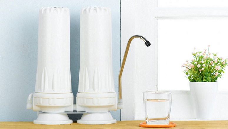 faucet water filter reviews