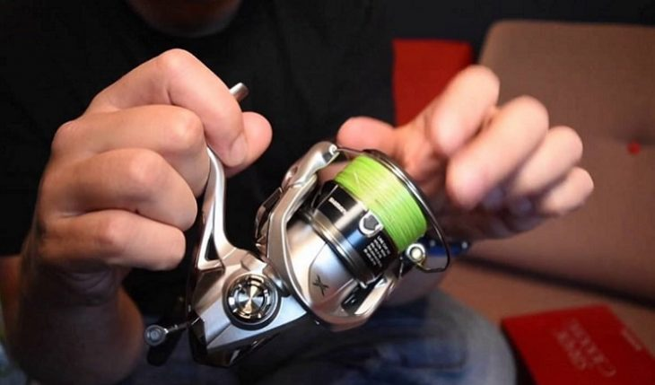 shimano stradic fk review